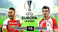 Prediksi Arsenal vs Slavia Praha 9 April 2021