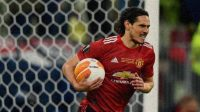 Extra Time Final Europa League, Villarreal 1-1 Manchester United